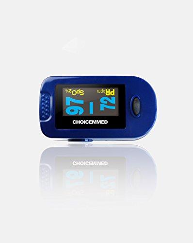 Maxtec MD300C2 Finger Pulse Oximeter