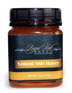 Royal Yemeni Honey (Sidr, 10 oz)