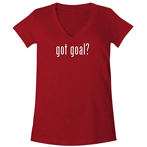 got Goal? - A Soft & Comfortable Women