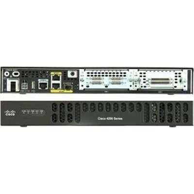 Cisco ISR4221/K9 Router
