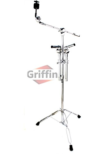 Griffin Percussion Hardware Accommodates Standard product image
