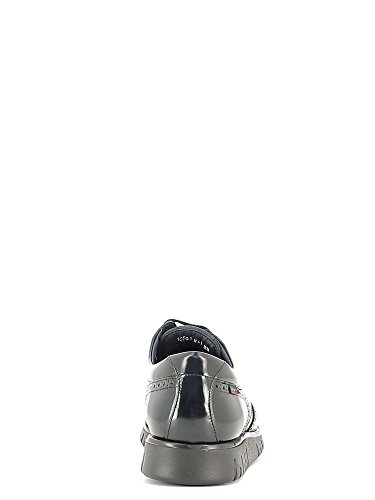 Scarpe Blu Uomo Stringate Callaghan Derby 10501 TxUZqW5C5H