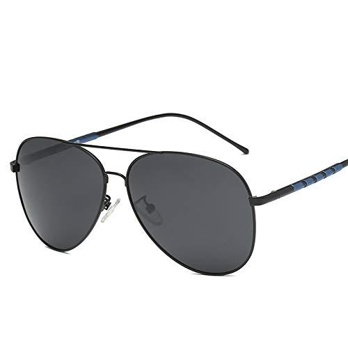 Hombres wei Moda Sol De Gafas Estilo Estilo tamaño Un Polaroid Sol Los Gafas De Gafas De Moda De Sol 5 De De Moda 4 qXS4FXw