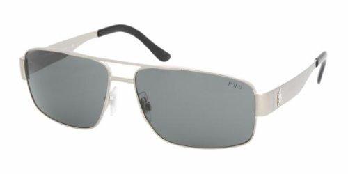 Amazon.com: Polo anteojos de sol PH 3054: Clothing