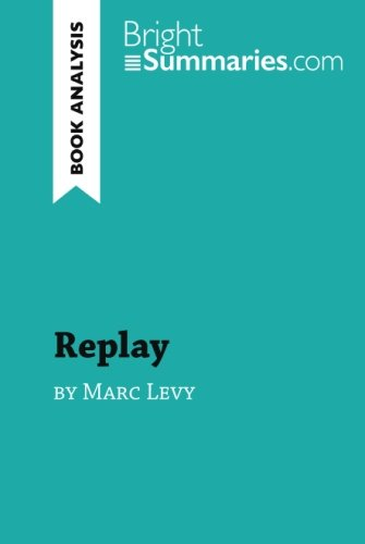Replay [Pdf/ePub] eBook