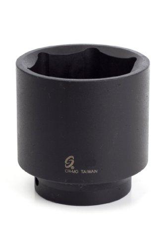 Sunex 266 1/2-Inch Drive 2-1/16-Inch Impact Socket