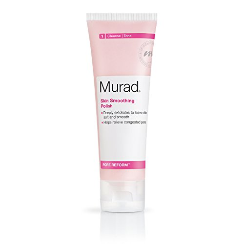 Murad Smoothing Polish Exfoliator Ounce