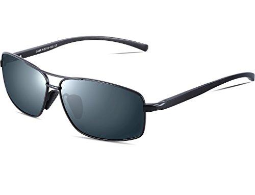 Eyeglass Frames Virginia Beach : Attcl 2015 Hot Classic Aviator Sunglasses Polarized For ...