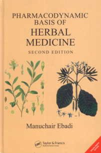 Pharmacodynamic Basis Of Herbal Medicine, 2E