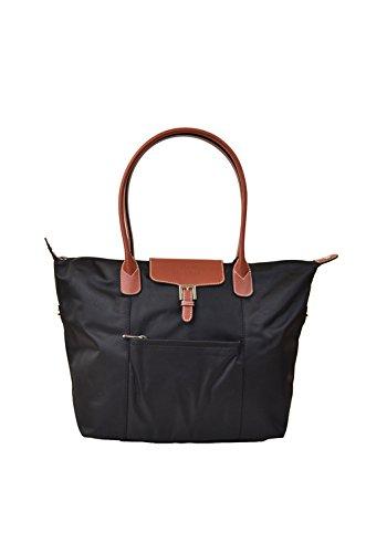 496d9ede9d Sac shopping Hexagona porté épaule pour femme de la gamme Cabas ...