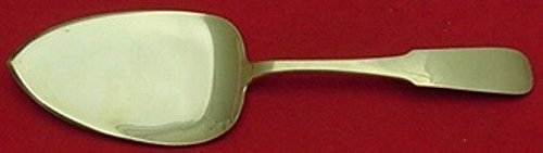 Moulton by Old Newbury Crafters Onc Sterling Silver Pie Server AS 9""