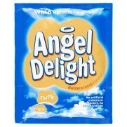 Angel Delight Butterscotch. Case of 18. by Angel Delight