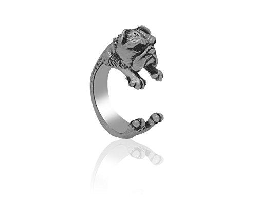Silver Phantom Jewelry English -