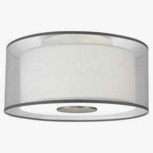 robert-abbey-s2197-semi-flush-mounts-with-silver-transparent-exterior-and-ascot-white-fabric-interio