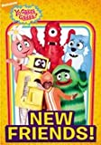 : Yo Gabba Gabba!: New Friends
