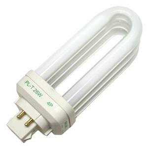 (Philips 384404 Pl-T 26w/827/4p/Alto Fluorescent Lamps)