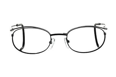UnderRx Virtual Reality Prescription Frame (UnderRx-15; Black; 47-20-180)
