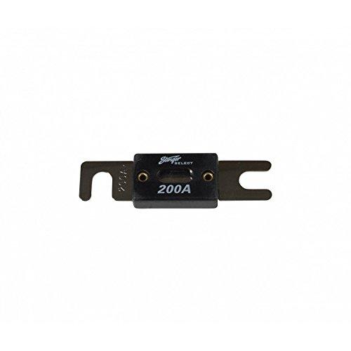 Stinger SSANL200S 200Amp Vehicle Amplifier Fuse