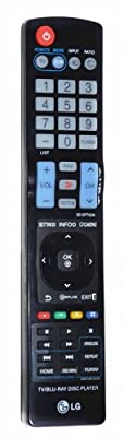 Neohomesales LG Remote Control Fit For LG AKB73615379 AKB73615363 LCD LED HDTV Smart 3D TV
