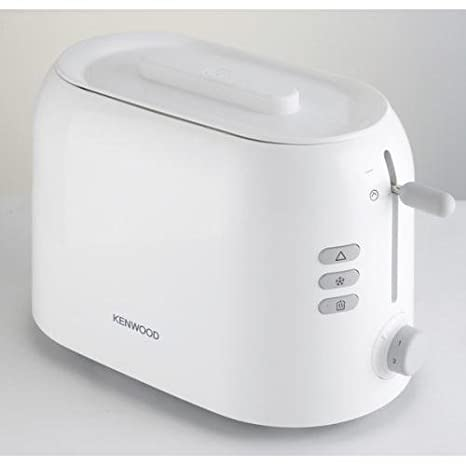 Kenwood TTP200 2-Slice Toaster - White Oven Toaster Grills at amazon