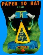 Price comparison product image Rock Ridge Magic Hat Paper Tears - Wizard