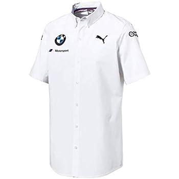 54821a6f8635 Amazon.com   Regular imported goods  BMW MOTORSPORTS fan polo shirt ...
