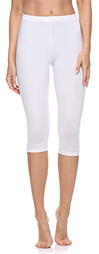 Merry Style Dames 3/4 Legging MS10-199