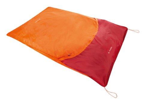 VAUDE Biwaksaecke Biwak II, Orange, One Size, 10334