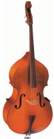 Engelhardt Maestro Junior Bass 1/4 Size (EM3)