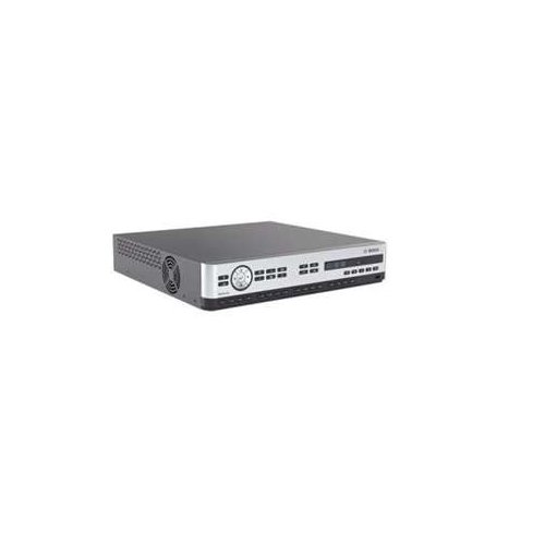 - BOSCH SECURITY VIDEO DVR-630-08A100 630 Series DVR 8-Channel 1TB Surveillance Video Recorder