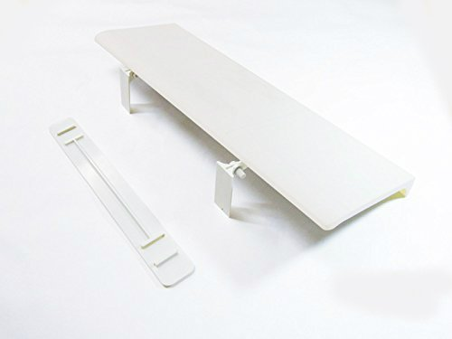AIR WING Multi The Air Conditioner Deflector, new swing function for business ()