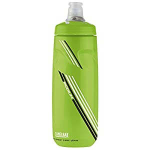 CamelBak Podium Water Bottle, 24 oz, Sprint Green
