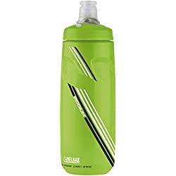 CamelBak Podium Water Bottle, 24 oz, Sprint Green