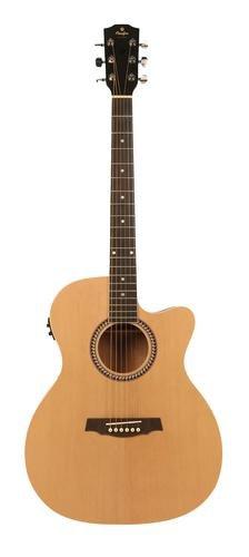 (Prodipe 6 String Acoustic-Electric Guitar (SA25 CEQ))