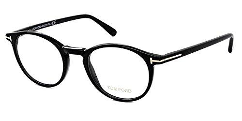Tom Ford FT5294 C50 001 (shiny black / )
