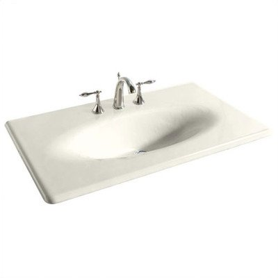 Kohler K3051-1-0 Bath Sink - Self Rimming