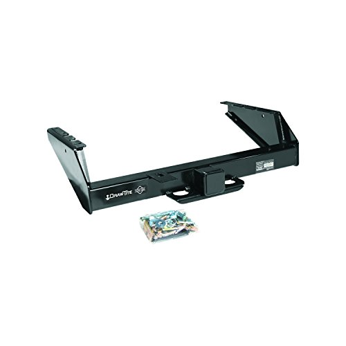 """Drawtite 45505 Class V Hitch (with Large 2-1/2"""" Square Re..."""