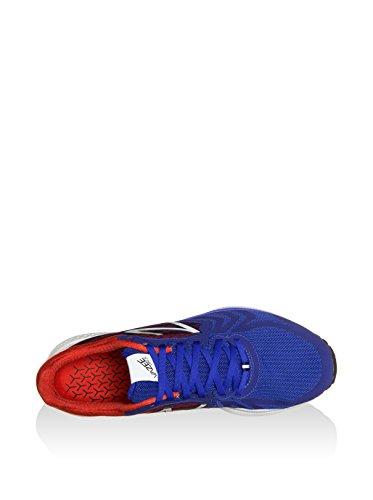 New Balance Nbmpaceyr, Scarpe da Corsa Uomo Blu/Rosso