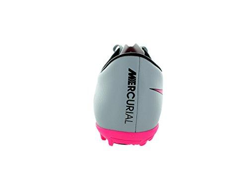 Nike 651646 690 Mercurial Victory V Tf Herren Sportschuhe - Fußball Grau