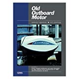 CLYMER OLD OUTBOARD MOTOR 30 HP & ABOVE PRIOR TO 1969 ''Prod. Type: Boat Outfitting''