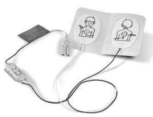 Training Electrodes (Infant/Child) for FR2/FR2+ - M3871A