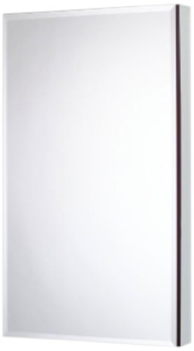 Robern CB-MP24D6FBRE M-Series Right-Hand Flat Bevel Mirror Medicine Cabinet with ()
