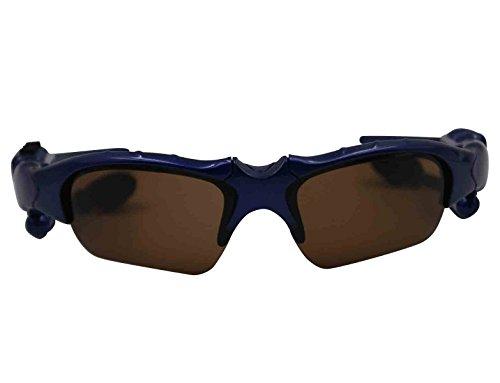 Para Deportes Estéreo Inalámbricos 20 Sol Auriculares Bluetooth De 1 Polarizadas Bluetooth Gafas 4 qO1IwxX