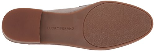 Lucky Brand Womens Lk-callister Loafer Cincillà