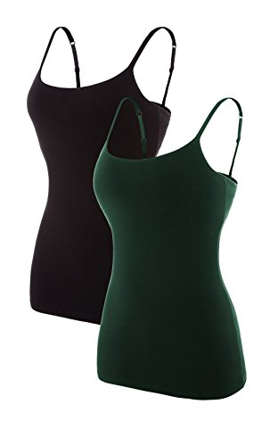 Green Camisole - 5
