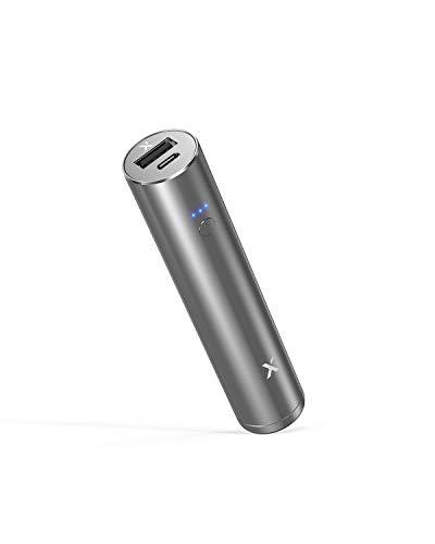Portable External Flashlight Lipstick Sized Smartphones