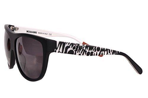 Missoni MI801S01 Sonnenbrille Sunglasses Lunettes de Soleil Occhiali Gafas SSJjVH3dj