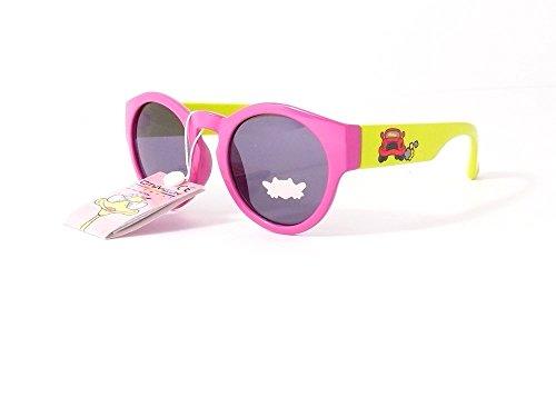 bda4f1f3db lunettes de soleil enfant verres ronds rondes garçon 5 6 7 8 ans fille  072207 monture