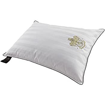 Amazon Com Behrens Of England 1000tc Luxury Sleep Pillow