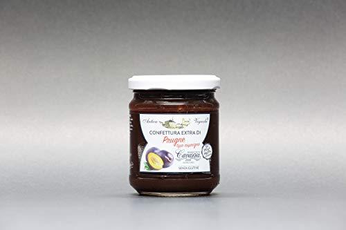 Cavazza Confettura di Prugna tipo Asprigno 370 gr